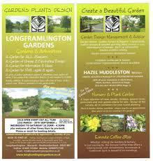 plants for rock gardens longframlington gardens northumbrian horticultural gem