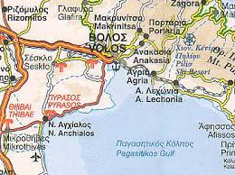 volos map volos ferries schedules connections availability volos ferries