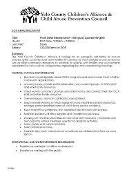front desk agent job description front desk job description clinic front desk job description luxury