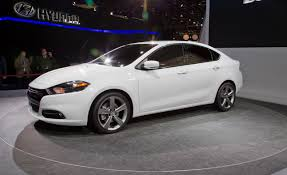 All Wheel Drive Dodge Dart 2013 Dodge Dart Photos And Info U2013 News U2013 Car And Driver