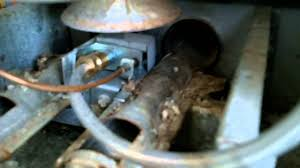 do all furnaces have a pilot light lighting a pilot light on a furnace generic youtube