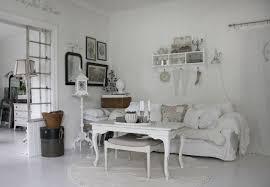 dekoideen wohnzimmer shabby chic wohnzimmer 66 romantische einrichtungen