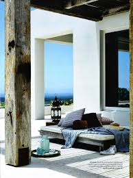 genola de jong and simon fitzpatrick u0027s byron bay home elle