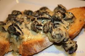 comment cuisiner des escargots délinquances et saveurs escargots au bleu bénédictin de j f plante