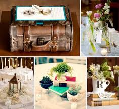travel themed table decorations love the idea of having a travel themed wedding suitcase in the top