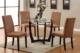 Microfiber Dining Room Chairs Dining Chairs Awesome Microfiber Dining Chairs Design
