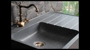 vasque de cuisine evier en granit pour cuisine évier à poser