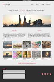 best responsive design best collection of 10 free responsive design html5 templates for