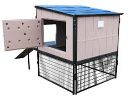 k9 kennel castle