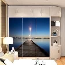 closet door murals promotion shop for promotional closet door