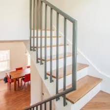 Contemporary Banisters And Handrails Photos Hgtv