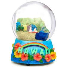 musical snow globe