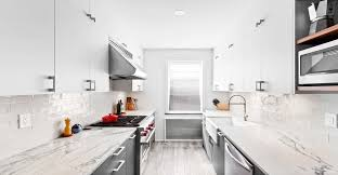 how much is a galley kitchen remodel 7 easy steps to remodel your small kitchen