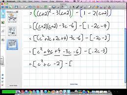 function notation grade 11 university lesson 1 2 03 02 12 youtube