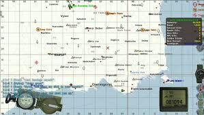 Dayz Maps How To Use The Map In Dayz Youtube