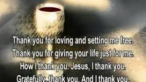 thanksgiving song thank you hillsong