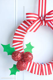cool christmas 14 cool christmas ribbon diys to try right now shelterness
