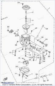 yamaha warrior 350 carburetor diagram u2013 pressauto net