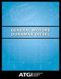 atg automotive training group inc general motors duramax diesel