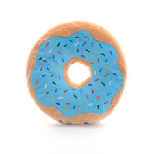 donut pillow donut shaped pillows u0026 gifts dylan u0027s candy bar