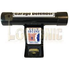securing up and over garage door rotary door defender u0026 line light r