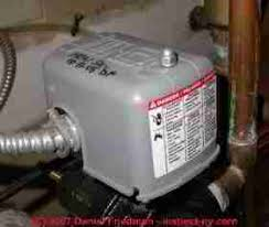 how to replace a water pump pressure control private pump and
