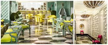 kelly wearstler interiors viceroy miami thresholds vestibules