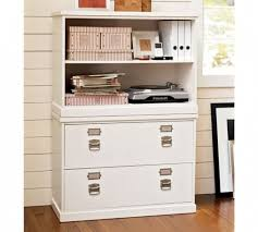 Bedford Lateral File Cabinet Buckingham Lateral Filing Cabinet With Optional Bookshelf From