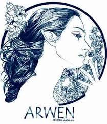 arwens revealing