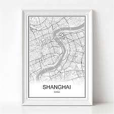 China World Map by Compare Prices On World Maps China Online Shopping Buy Low Price