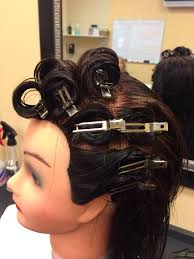 pin curl at pin curls mallorybarfield