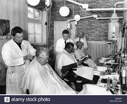 mens hairkuts 20015 barber shop black and white stock photos images alamy