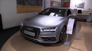 audi s7 2014 review audi a7 s line 2017 in depth review interior exterior