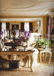 La Home Decor Oscar De La Renta Home Decor Home Decor