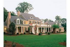 southern country homes southern country house plans homes floor plans
