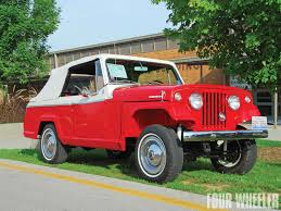 jeep jeepster 2015 jeep jeepster commando information and photos momentcar