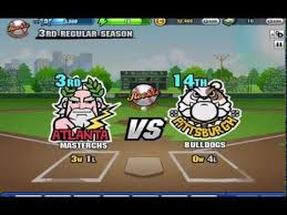 download game coc mod apk mwb baseball heroes game regular battle by chen youtube