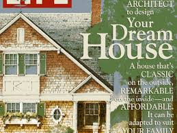 best laid plans life magazine u0027s dream homes diy for the common