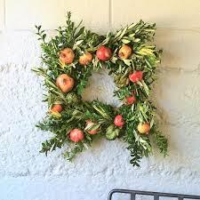 fresh wreaths wreaths and artificial wreaths