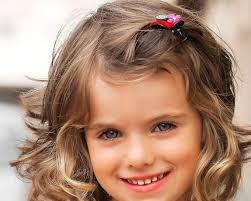Fancy Hairstyles For Little Girls by Wedding Hairstyles For Little Kids Girls