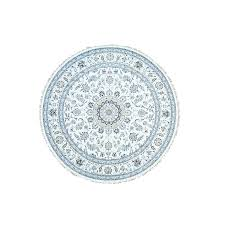 Circular Bathroom Rugs by Round Carpets Personalised Home Design