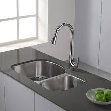 faucets kitchen sink kitchen pull down kitchen faucet glacier bay pull down kitchen