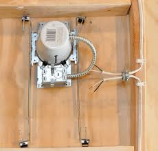 how to wire recessed lighting tabletop walk through one