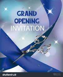Shop Invitation Card Sample Invitation Letter For New Shop Opening Create