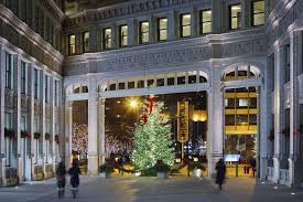 best christmas lights in chicago where to find the best christmas displays in chicago