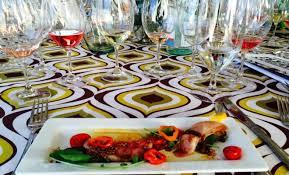 cuisine gap buffalo gap wine food summit a wonderful tradition