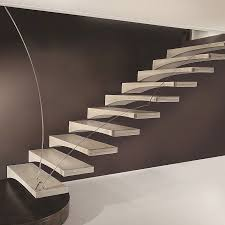 freitragende treppen freitragende treppe möwenflügel marretti