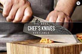 best chef kitchen knives tempered steel the 9 best chef s knives hiconsumption
