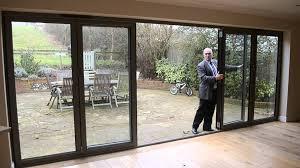 Glass Sliding Patio Doors 4 Panel Sliding Patio Doors Sale Best Glass 3 Door Price Exterior