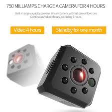 Small Cameras For Home 015 Mini Camera 1080p Dvr Dv Surveillance Camcorder Ir Motion Night